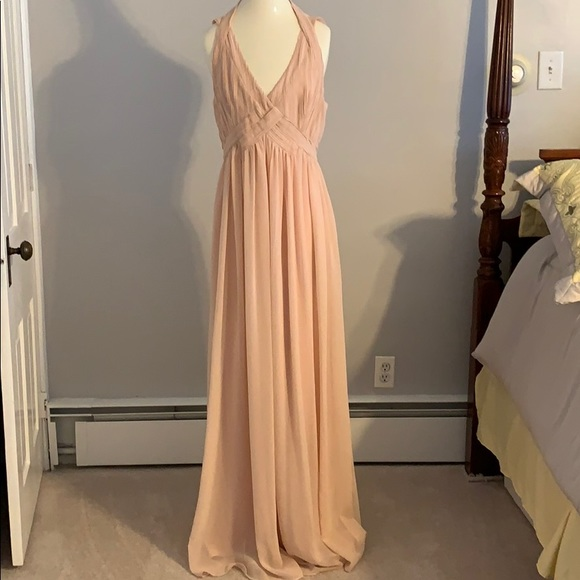 Lulu's Dresses & Skirts - Formal Gown